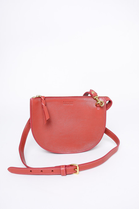 Lotuff The Mini Luna in Rosewood
