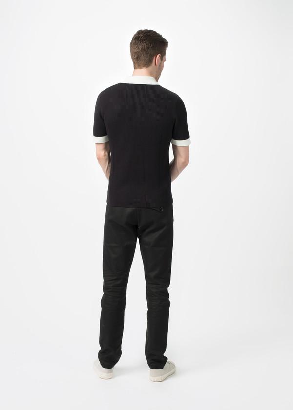 Men's Hansen Svend Work Trousers - Black