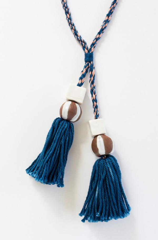 Necklace No. 38