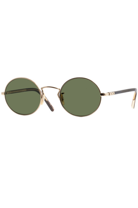 Oliver Peoples Overstreet Sunglasses