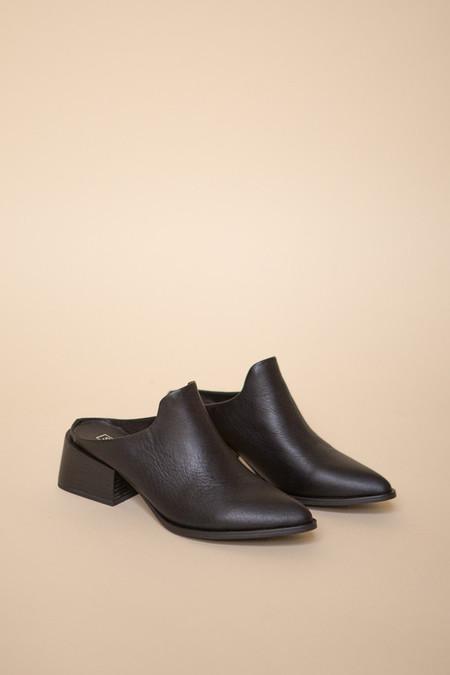 Sol Sana Clarice Leather Mule