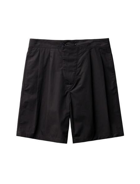 Lemaire Boxer Shorts Black