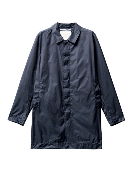 Norse Projects Thor Light Ripstop Navy