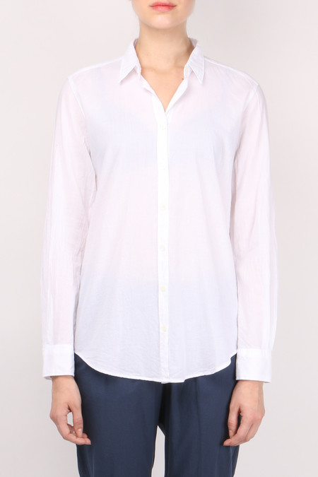 Hartford Carpo Button Down Shirt