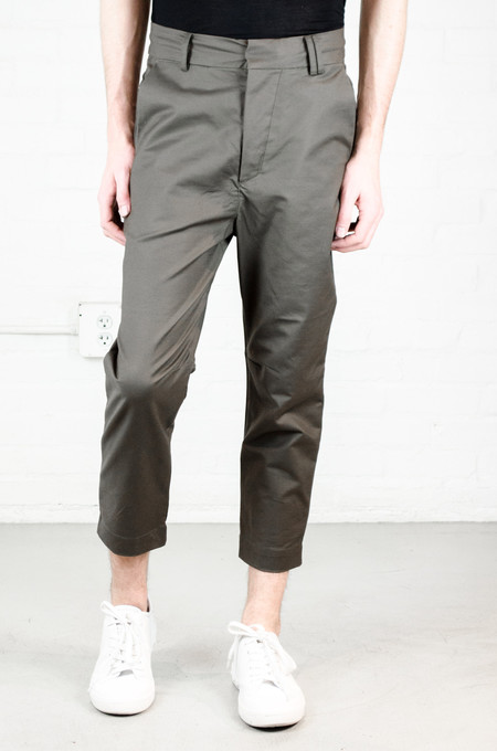Men's Chapter Carl Pant - Mud