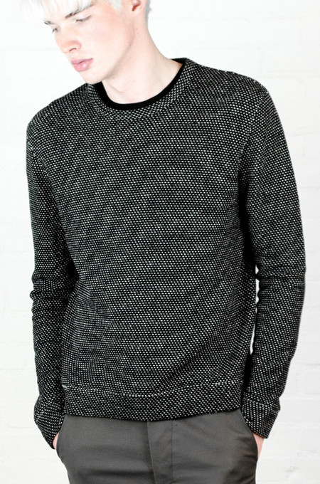 YMC Loopzilla Sweater