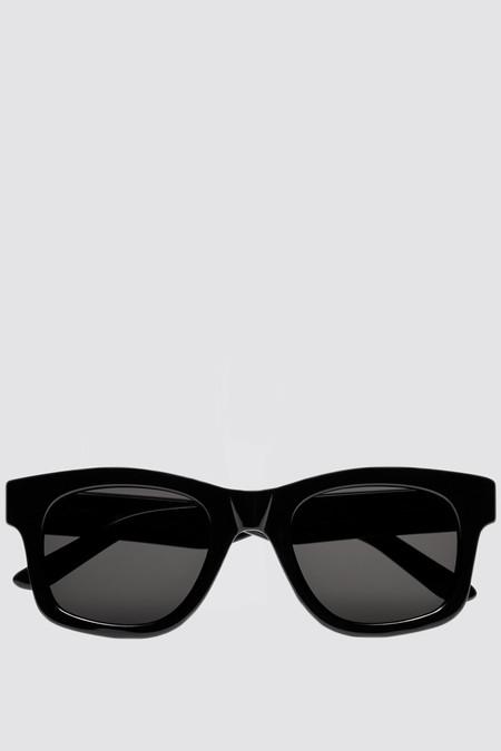 Sun Buddies Type 01 Bibi Black