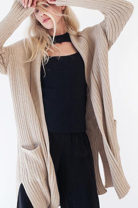Shaina Mote Kimmel Cardigan