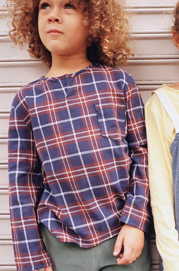 Kid's Boy+Girl L/S Kurta