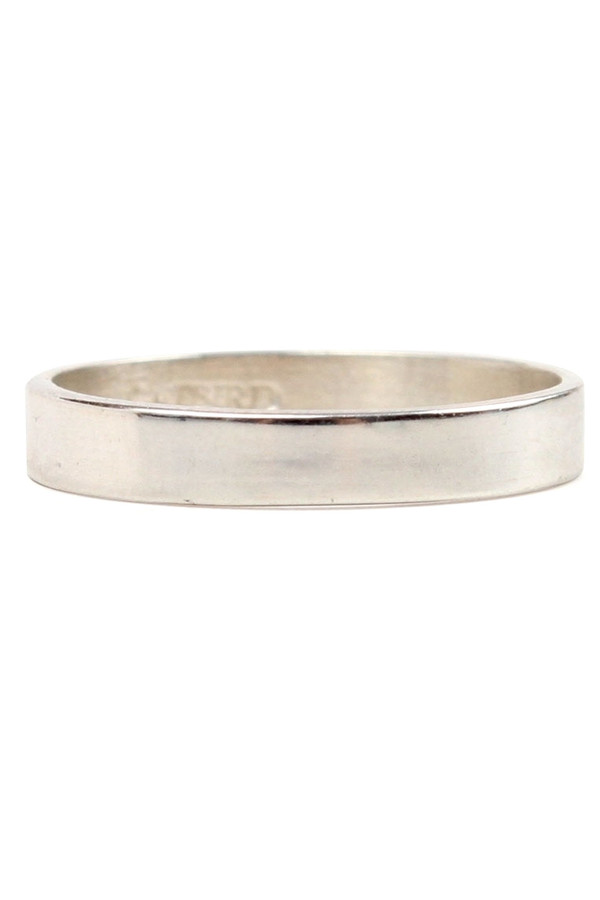 CatBird Sterling Silver Tomboy Ring
