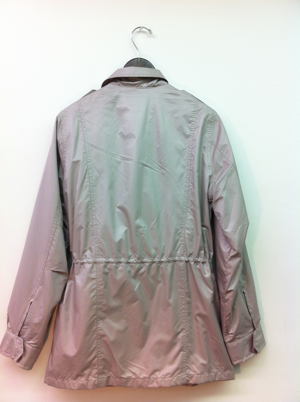 Filippa K nylon field jacket