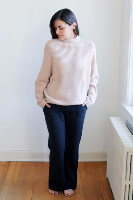 360 Cashmere Effie Sweater