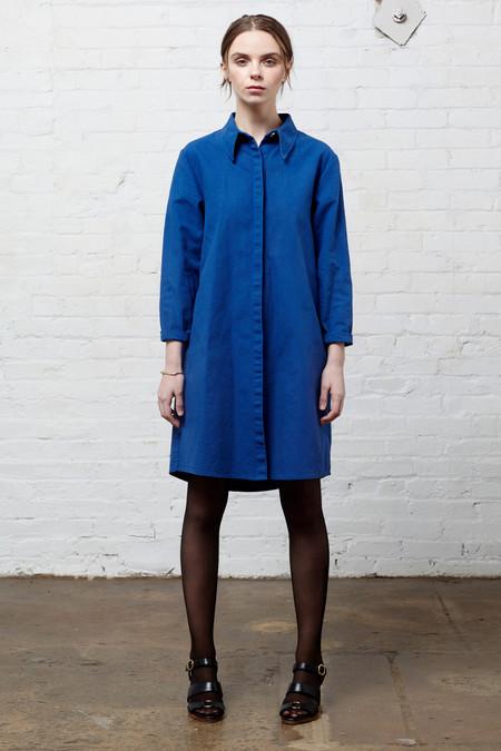 Megan Huntz Lena Dress