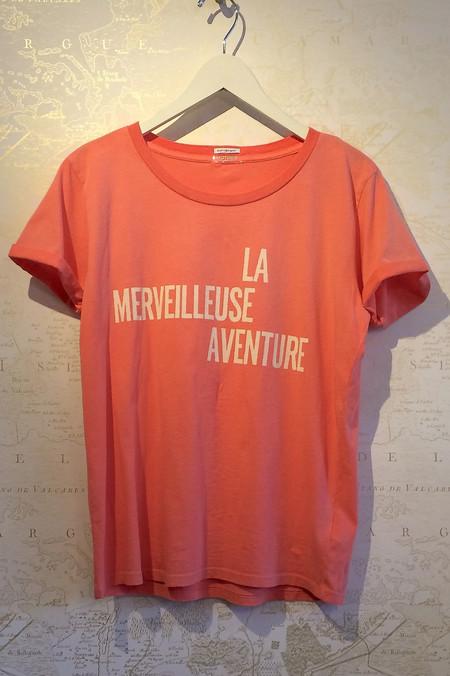Mother Denim 'Marvelous Adventure' Tee