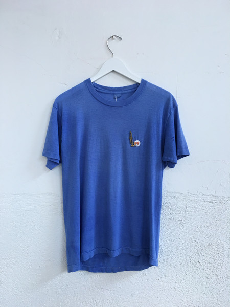 Loveless Vintage Tee With Pins