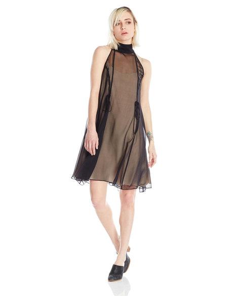 Plante Aster Dress