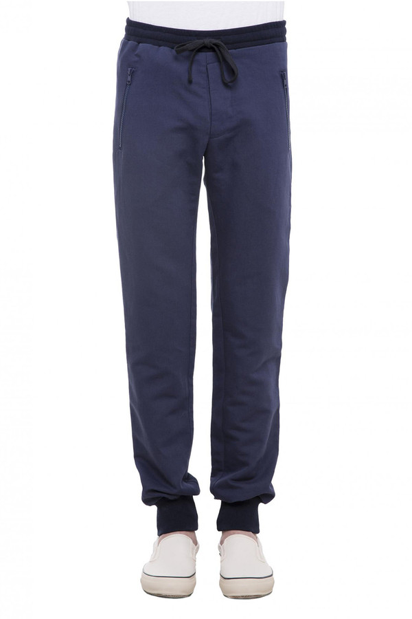 Men's Timo Weiland Dushane Sweat Pant I Navy