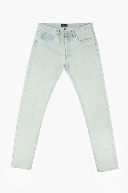 A.P.C. Petit New Standard Light Wash