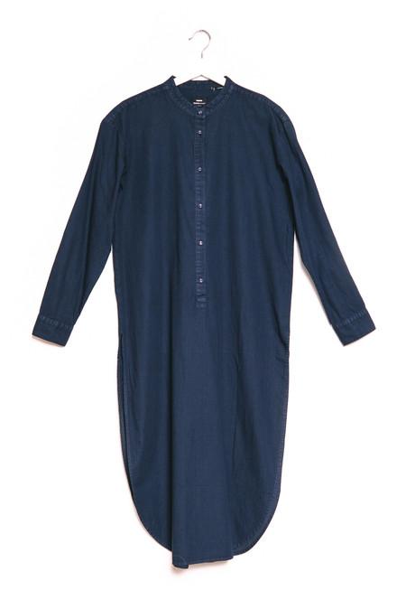 Dr Denim edele long shirt