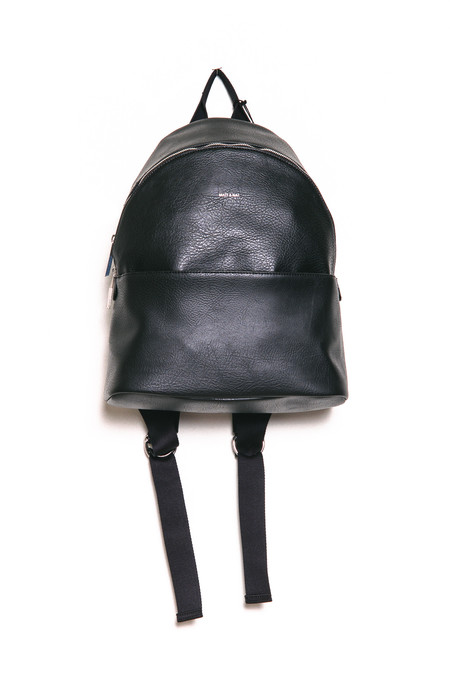 Matt & Nat round backpack