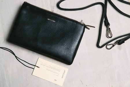 Matt & Nat Vegan Leather Triplet Clutch