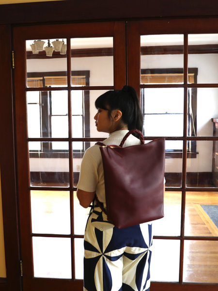 ARA Handbags Backpack No. 1