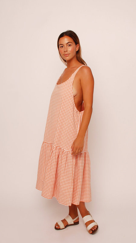 323 Pansy Dress