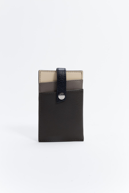 WANT Les Essentiels de la Vie Money Clip Smoke