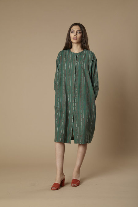 Tantuvi Shirt Dress