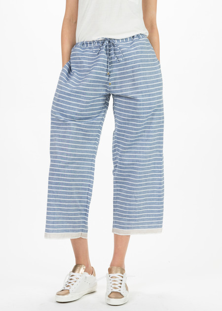 Pero Little Stripe Pant