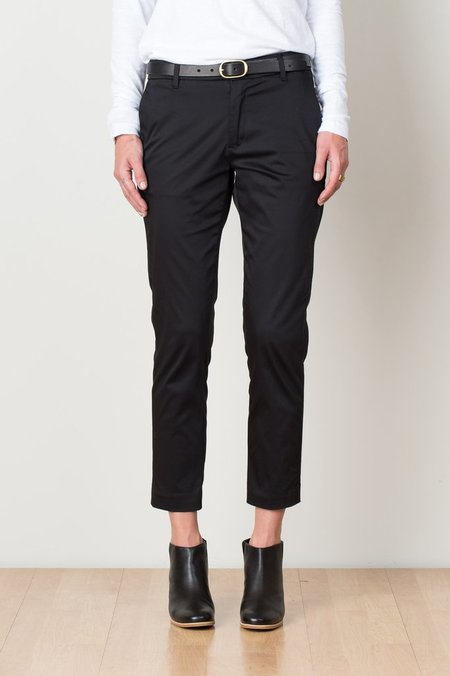 Hope Clear Trouser In Black