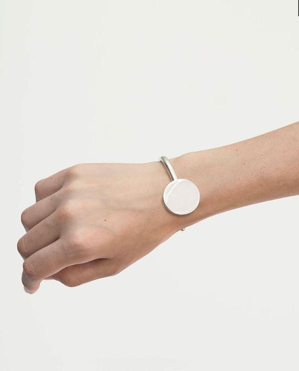 Minoux Jewelry Plains Bracelet