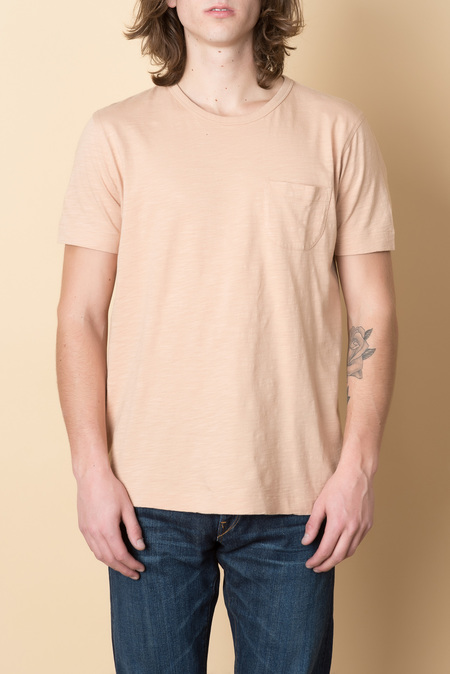 Men's YMC Classic Pocket Tee