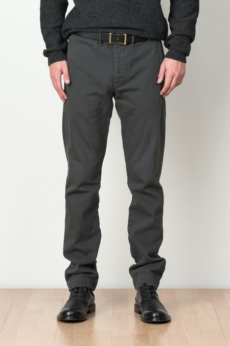 Men's RRL Slim Chino Herringbone