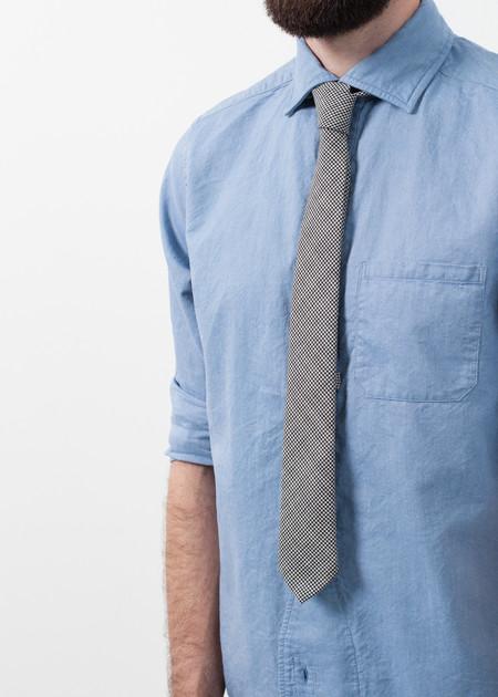 Men's Lardini Wool Tie