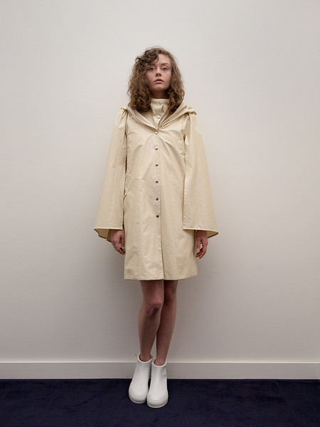 Pelican Avenue Deformer Raincoat