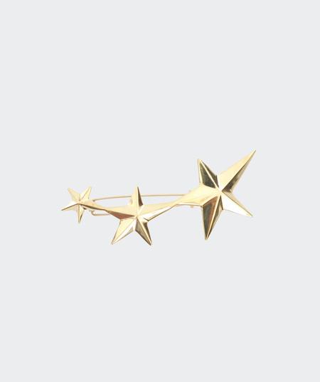 Gabriela Artigas  3 Shooting Stars Barrette