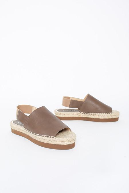 Paloma Barcelo Open Toe Sling Back Sandal