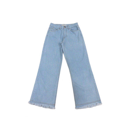 Objects Without Meaning Flare Jeans