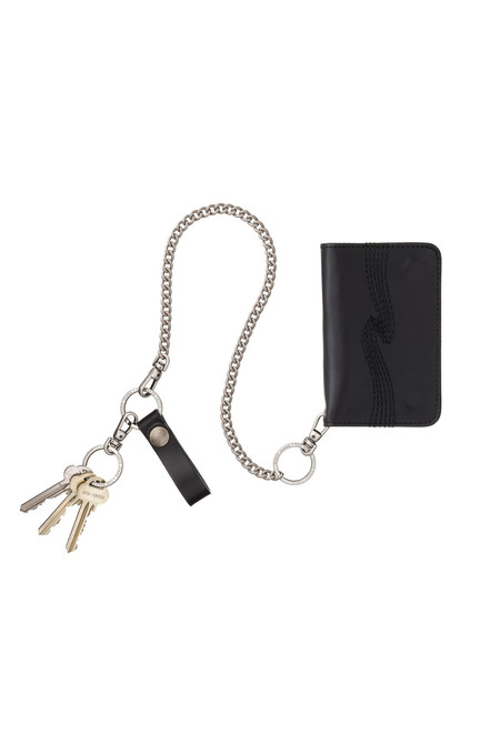 Nudie Alfredsson Chain Wallet
