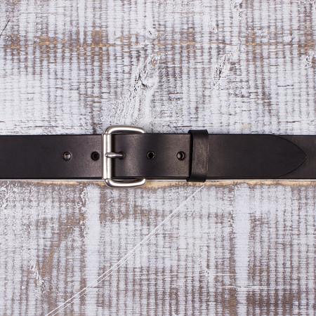 Tanner Goods Standard Belt - Black