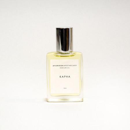 Yoke Trade Kapha Balancing Perfume Oil