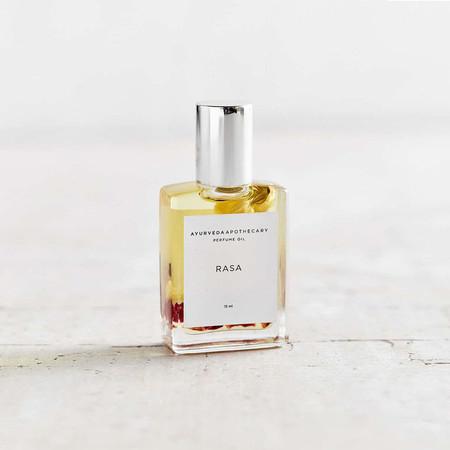 Yoke Trade Rasa Balancing Perfume Oil