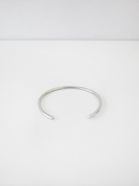 Eckhaus Latta Minimalist Bangle