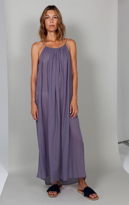 Two New York Purple with metallic cord dress-sale!
