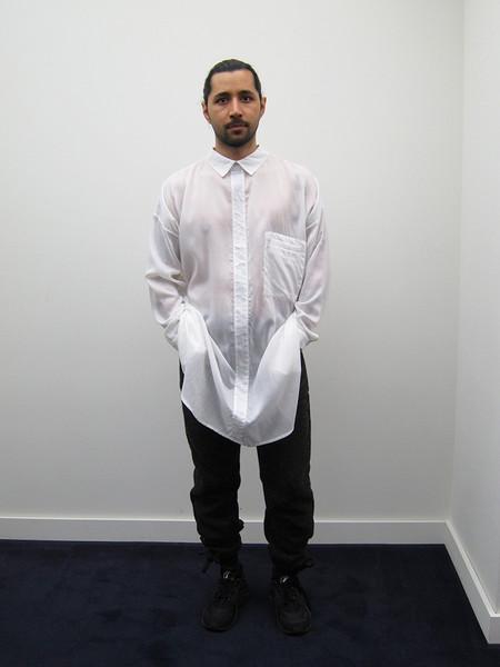 Unisex ZED Catch All Trouser, Wool