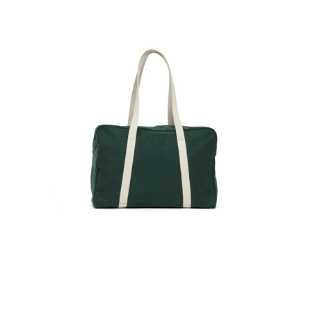 Alex Crane CARRYALL // BOTTLE GREEN