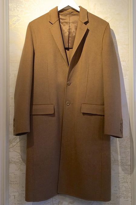 Joseph Double Faced Cashmere Coat