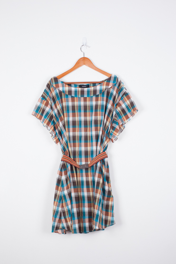 Suno Parachute Dress