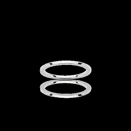 1mm Minimal Band || Meadowlark